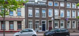 Spring Real Estate adviseert bij de verkoop van Willem II Singel 39 & Veeladingstraat 4 in Roermond.