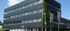 Maalderij Beleggingen verkoopt kantoorgebouw aan de Maalderij 21 in Amstelveen aan Prosperity