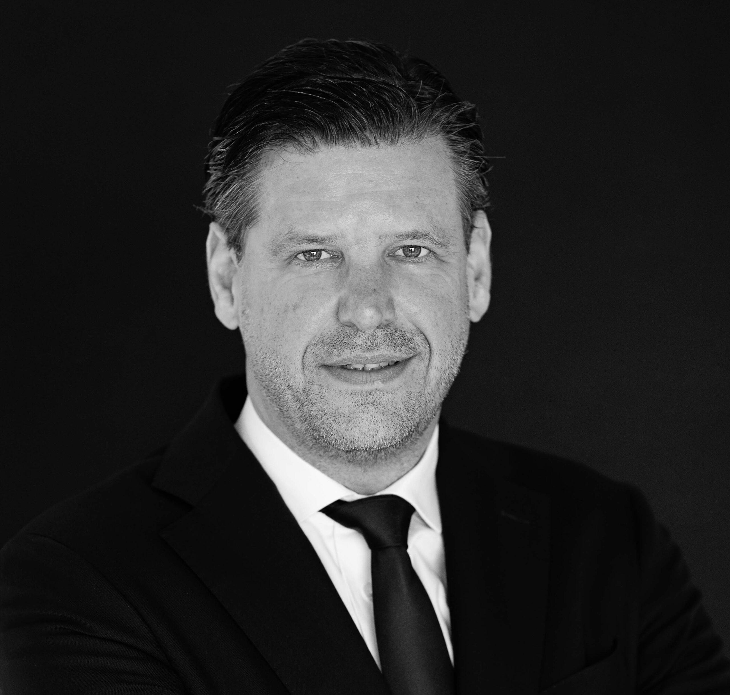 Spring Real Estate benoemt Martijn Bosschers als partner van het Logistieke en Industriële team