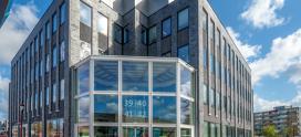 DKV Deurwaarderskantoor Visserhuurt 292 m² kantoorruimte in Nieuwegein