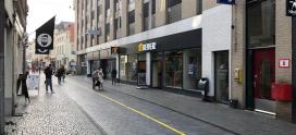 Spring Real Estate adviseert bij verlenging huurovereenkomst Tolburgstraat 7 in Breda